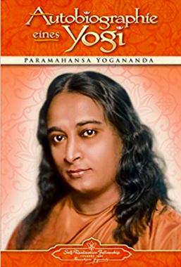 Autobiographie of a Yogi