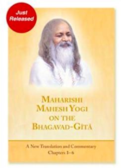 Bhagava Gita - Maharishi