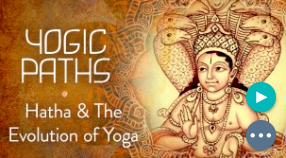 Hatha & The Evolution of Yoga