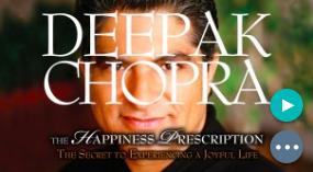 The Happiness Prescription
